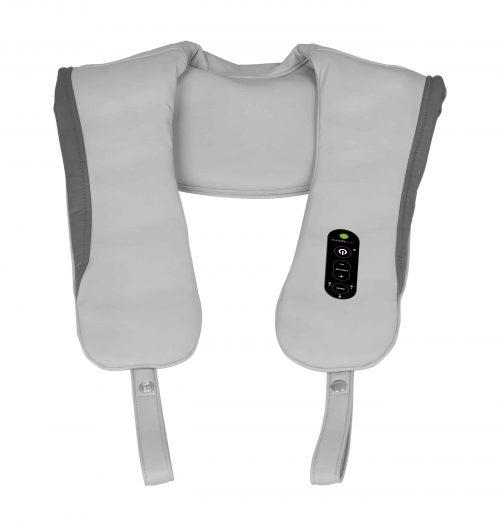 bYoung Neck and Shoulder Massager front view